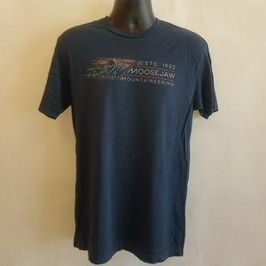 Moosejaw Mountaineering Tee Shirt